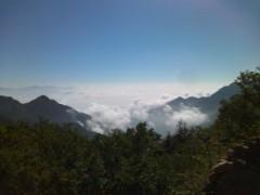 伊藤恵輔 公式ブログ/甲斐駒ヶ岳登山にてその5。 画像2
