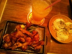 伊藤恵輔 公式ブログ/たまには遅めのお昼御飯もいいもんだ。( ̄∇ ̄*)ゞ 画像1