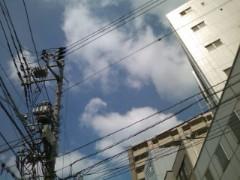 伊藤恵輔 公式ブログ/束の間のサニーサイドアップ。 画像1