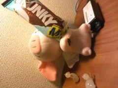 伊藤恵輔 公式ブログ/ホントは怖い怖いな腰痛……って事で。 画像1