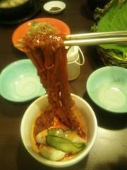 伊藤恵輔 公式ブログ/韓国料理は新大久保でも楽しめる。(o^−^o) 画像3