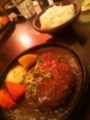 伊藤恵輔 公式ブログ/やっぱり肉が好き。ヽ(*´▽)ノ♪ 画像1