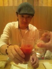 伊藤恵輔 公式ブログ/いっぱい話して飲んで唄っ……てはないか。ヽ(・∀・)ノ 画像1