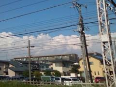 伊藤恵輔 公式ブログ/今年の十五夜御月さん見て跳ねる。 画像1