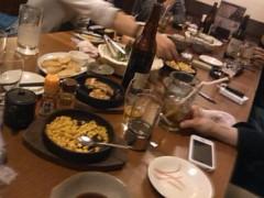 伊藤恵輔 公式ブログ/今日は皆で宴 画像1
