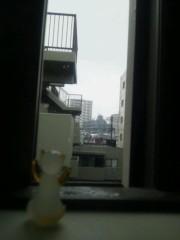伊藤恵輔 公式ブログ/31日ぶりの降水だそうですよ。♪ヽ(´▽`)/ 画像1