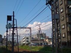 伊藤恵輔 公式ブログ/今年の十五夜御月さん見て跳ねる。 画像2