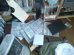 伊藤恵輔 公式ブログ/地震が……。 画像1