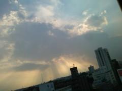 伊藤恵輔 公式ブログ/あの雲に誓う。 画像1