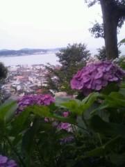 伊藤恵輔 公式ブログ/六月といえば紫陽花なんだぜin鎌倉。其の三ヽ( ̄▽ ̄)ノ 画像3