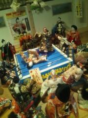 伊藤恵輔 公式ブログ/雛人形を使った斬新な遊び方。(*´ー`*) 画像1