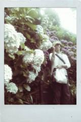 伊藤恵輔 公式ブログ/紫陽花ってさin鎌倉(おまけ)♪ヽ(´▽`)/ 画像1