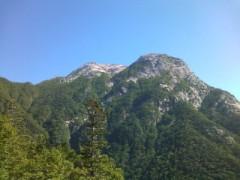 伊藤恵輔 公式ブログ/甲斐駒ヶ岳登山にてその5。 画像3