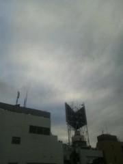 伊藤恵輔 公式ブログ/どんより曇り模様だとめいっちゃうねぇ。ヽ( ̄▽ ̄)ノ 画像1