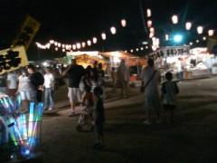 伊藤恵輔 公式ブログ/御祭りに行ったら絶対に買うモノ。 画像1