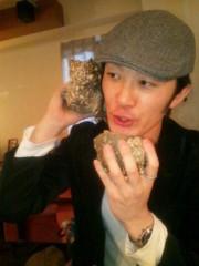 伊藤恵輔 公式ブログ/友人はスゴいものをもって帰ってきました。(゜O゜; 画像2