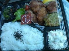 伊藤恵輔 公式ブログ/『ふぃっしゅ』ぉぁ『びーふ』ならお肉です。 画像1