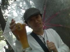 伊藤恵輔 公式ブログ/『オクトーバーフェスト』はビールのお祭りだよ。 画像1