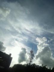 伊藤恵輔 公式ブログ/早朝でも、暑いものは暑いんです。( ´△`) 画像1