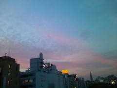 伊藤恵輔 公式ブログ/深夜の電車にて。 画像1