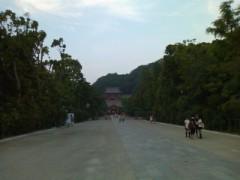 伊藤恵輔 公式ブログ/真夏の湘南江之島その5。 画像1