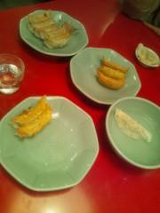 伊藤恵輔 公式ブログ/『さつき』さんも食べ終わりました。(*´∇`*) 画像1