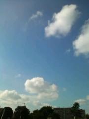 伊藤恵輔 公式ブログ/夏の青い空。 画像1