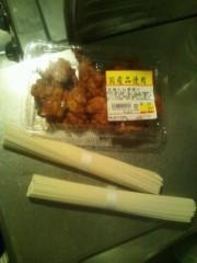 伊藤恵輔 公式ブログ/今年初のお素麺をいただいたんですよ。(。-∀-) 画像1