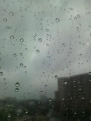 伊藤恵輔 公式ブログ/本日のお天気は大荒れですね。(/´△`\) 画像1