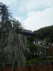 伊藤恵輔 公式ブログ/六月といえば紫陽花なんだぜin鎌倉。其の一ヽ( ̄▽ ̄)ノ 画像1