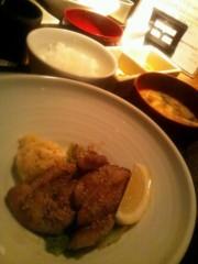 伊藤恵輔 公式ブログ/サラダ食べ放題の日なのですよ。(*´∇`*) 画像2