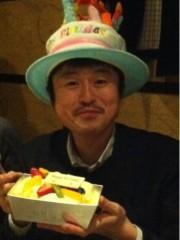 黒田浩史 公式ブログ/やっぱりだ! 画像1