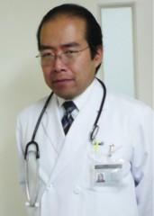 黒田浩史 公式ブログ/白衣! 画像1