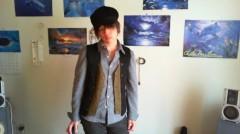 小林洋平 公式ブログ/プロフィール画像はこういうので良いのかな 画像1