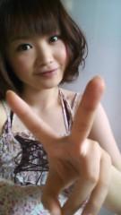 黒崎えりか 公式ブログ/ピースV(^-^)V 画像1
