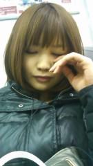 黒崎えりか 公式ブログ/う〜 画像1