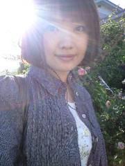 黒崎えりか 公式ブログ/温かな気持ち 画像1
