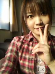 黒崎えりか 公式ブログ/おはよ〜う 画像1