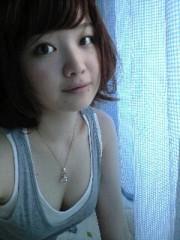 黒崎えりか 公式ブログ/『今日のアンヨ』プラス 画像2