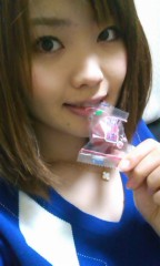 黒崎えりか 公式ブログ/凄いからね〜\(+×+)/ 画像1