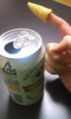 黒崎えりか 公式ブログ/乾杯 画像1