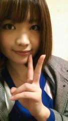 黒崎えりか 公式ブログ/ピース☆ 画像1