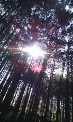 黒崎えりか 公式ブログ/自然は偉大過ぎて 画像1