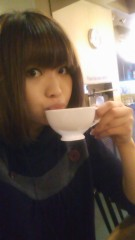 黒崎えりか 公式ブログ/あつあつに☆ 画像2