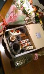 黒崎えりか 公式ブログ/御祝いコメありがとう☆ 画像1