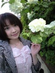 黒崎えりか 公式ブログ/おはよう(^-^)/ 画像1