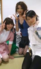 黒崎えりか プライベート画像 2011-02-28 22:27:08