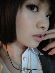 黒崎えりか 公式ブログ/始まりましたぁ 画像2