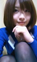 黒崎えりか 公式ブログ/満腹です(*^o^*) 画像1