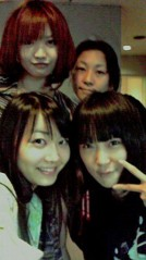 黒崎えりか プライベート画像 2011-01-30 19:34:08